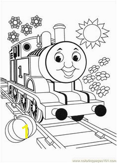 Coloring Pages Thomas And Friends 02 Free Printable Thomas Le Petit Train Cool Coloring Pages