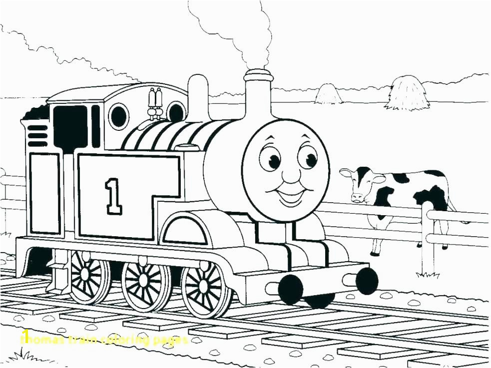 Free Thomas the Train Coloring Pages Thomas the Tank Engine Coloring – Tyfconsulting