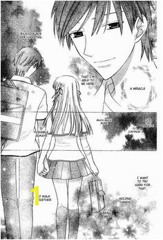 Fruits Basket 133 at MangaFox Fruits Basket Kyo Shoujo Shojo Manga