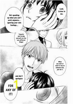 page 12 Fruits Basket Another I love Kyo and Tohru s son