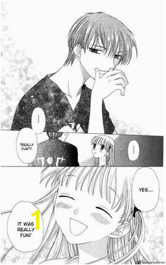 3 3 3 Fruits Basket 58 Page 25 Fruits Basket Manga