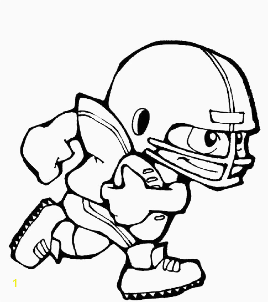 4 H Coloring Pages Fresh S Media Cache Ak0 Pinimg originals D2 0d 4a Football