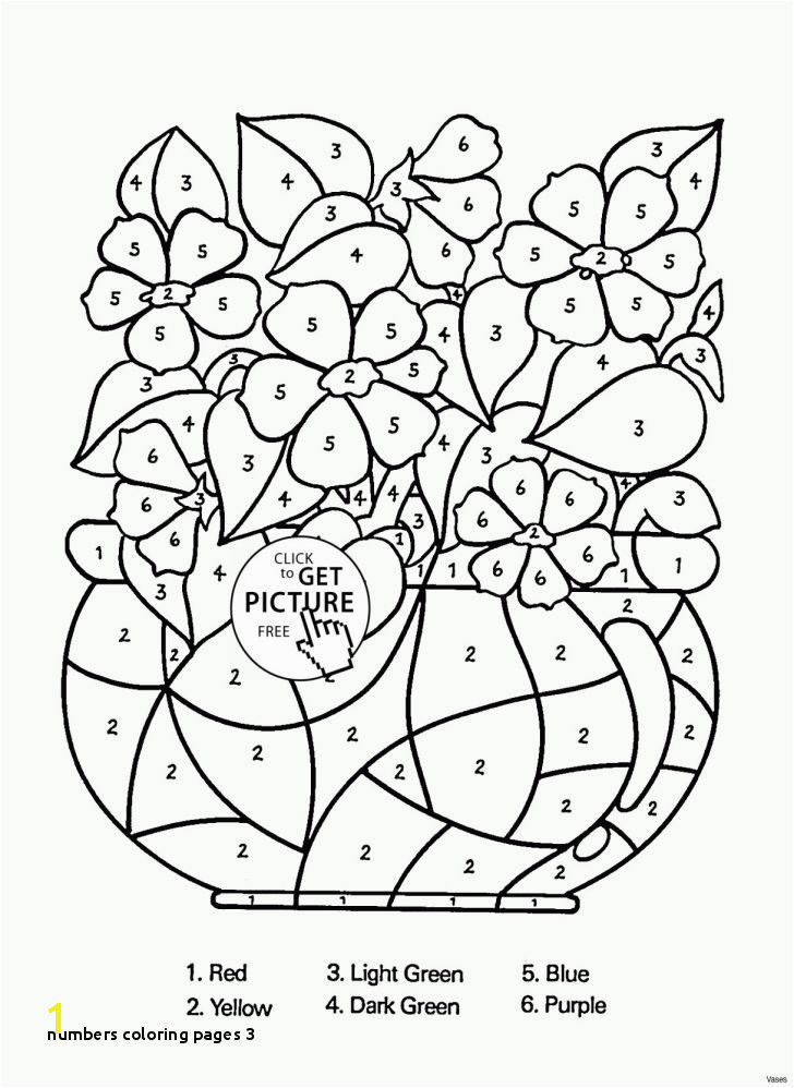 Numbers Coloring Pages 3 Coloring Book Pages Beautiful Book Pages 0d Number 3 Coloring Page