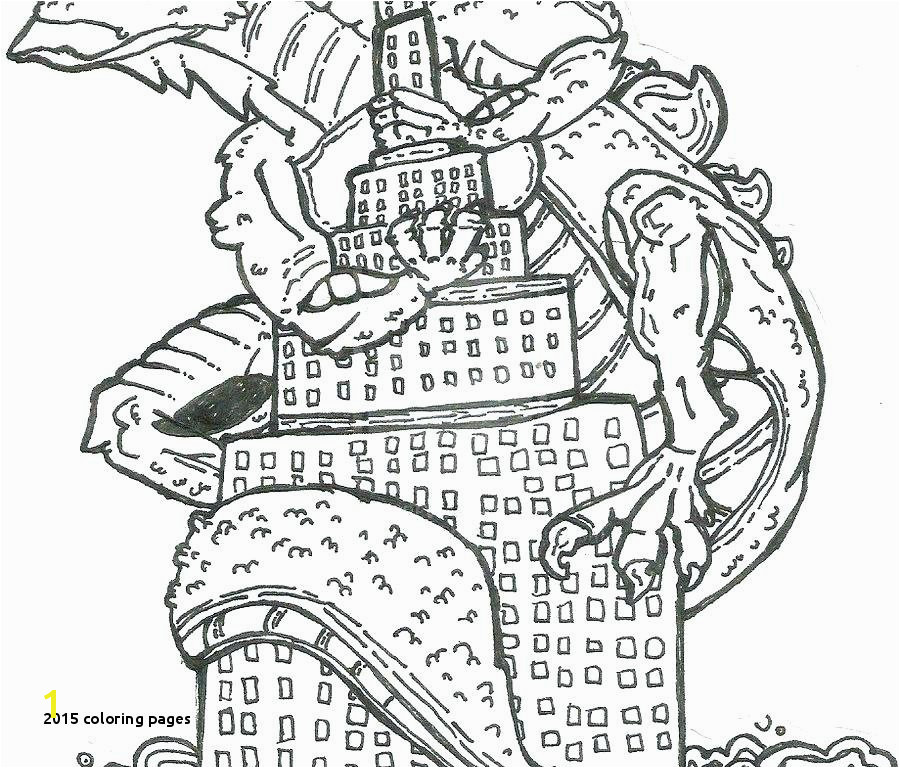 Godzilla 2014 Coloring Pages Coloring Pages To Download And Print