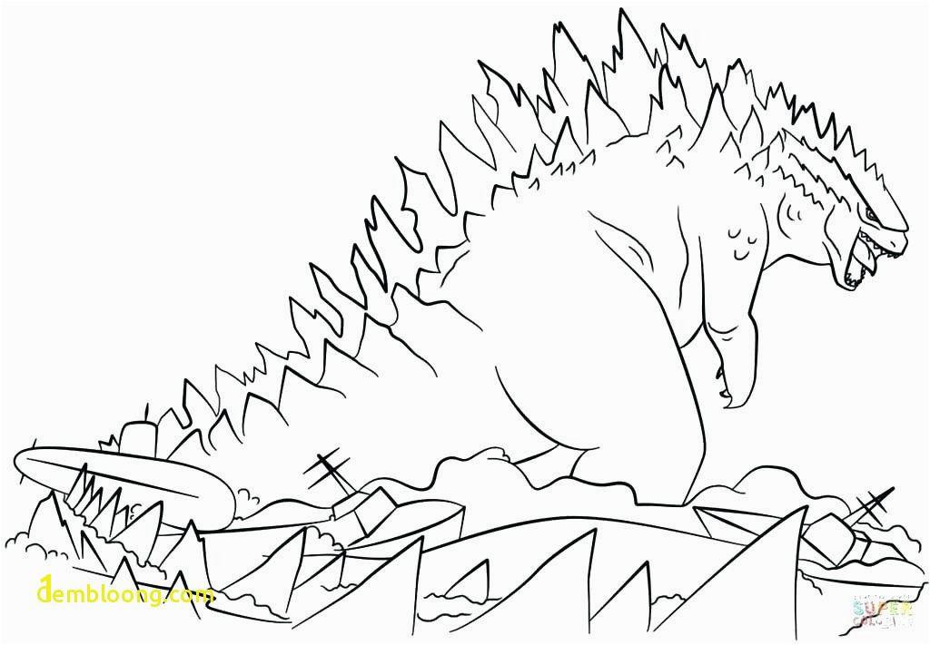 Godzilla 2014 Coloring Pages Godzilla Coloring Pages New Rocket Coloring Pages Good Coloring