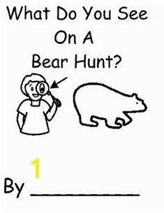 Going A Bear Hunt