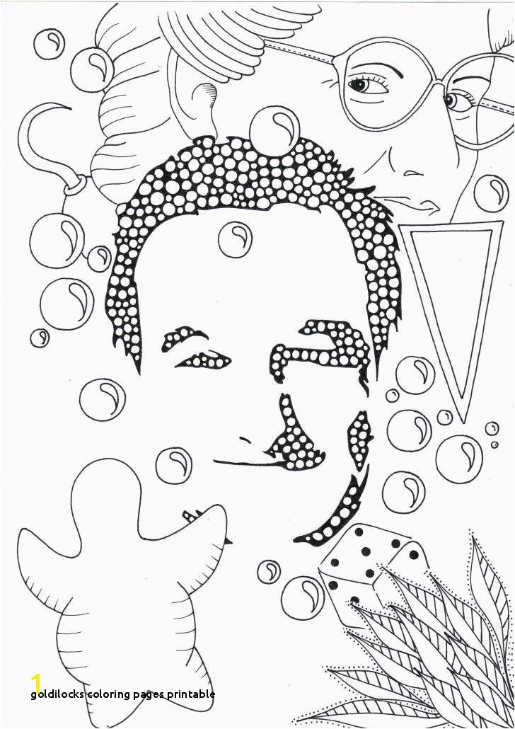 Goldilocks Coloring Pages Printable Coloring Pages for Girls Line Awesome 23 New Christmas Coloring
