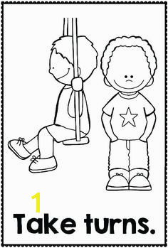 Manners Coloring Sheets Good Pages Library Image Colouring Shee Manners Preschool Manners Activities Classroom
