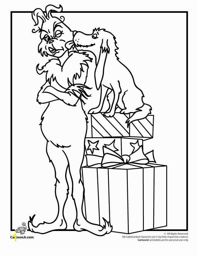 Grinch Coloring Pages Printable Awesome Beautiful Coloring Pages Fresh Https I Pinimg 736x 0d 98 6f