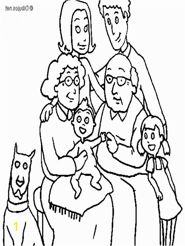 Family Picture Coloring Coloring Pages Families Amazing Colouring Family C3 82 C2 A0 0d