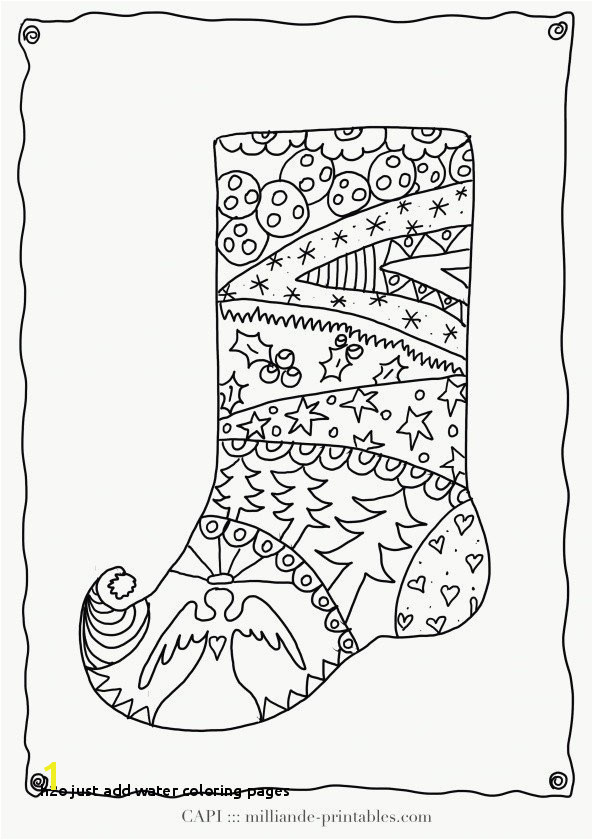 28 New H2o Just Add Water Printable Coloring Pages