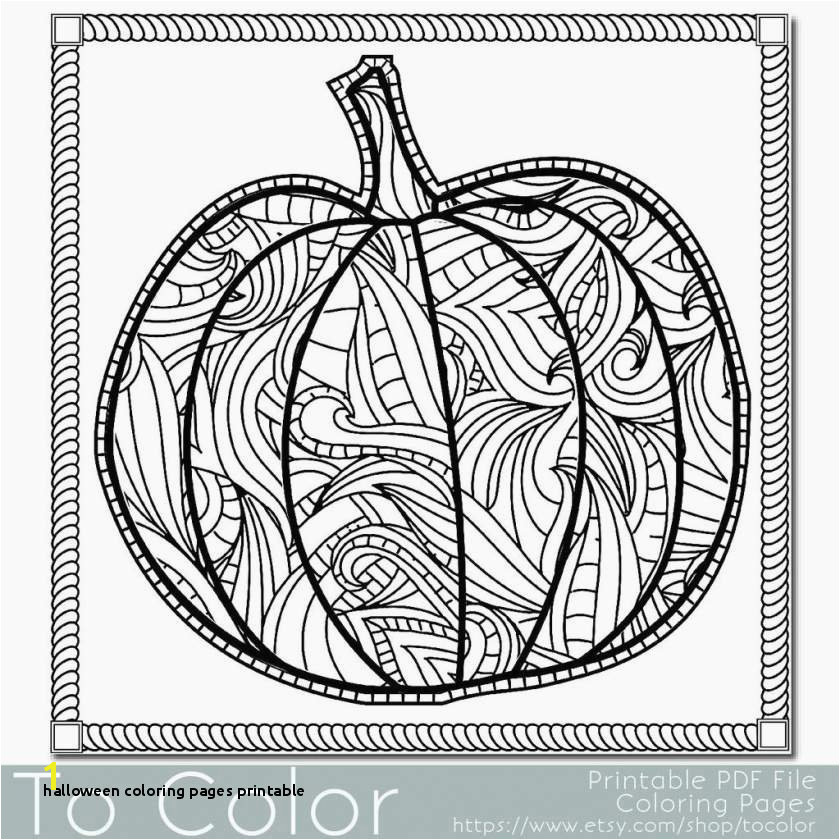 Gallery Halloween Coloring Pages Printable Fresh Coloring Halloween Coloring Pages Websites 29 Free 0d