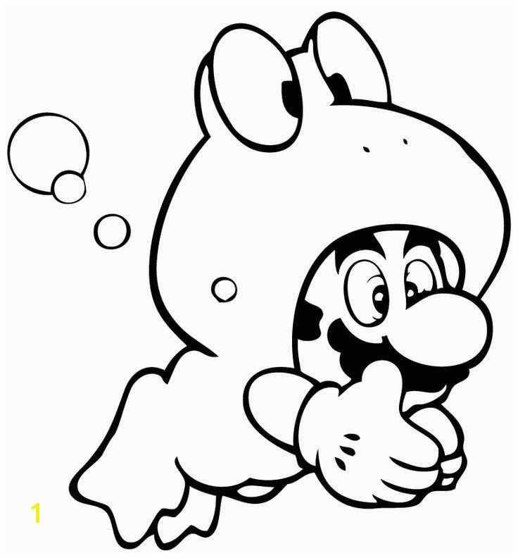 Nintendo Coloring Pages Lovely Mario and Luigi Coloring Pages to Print Luigi Coloring Pages O D
