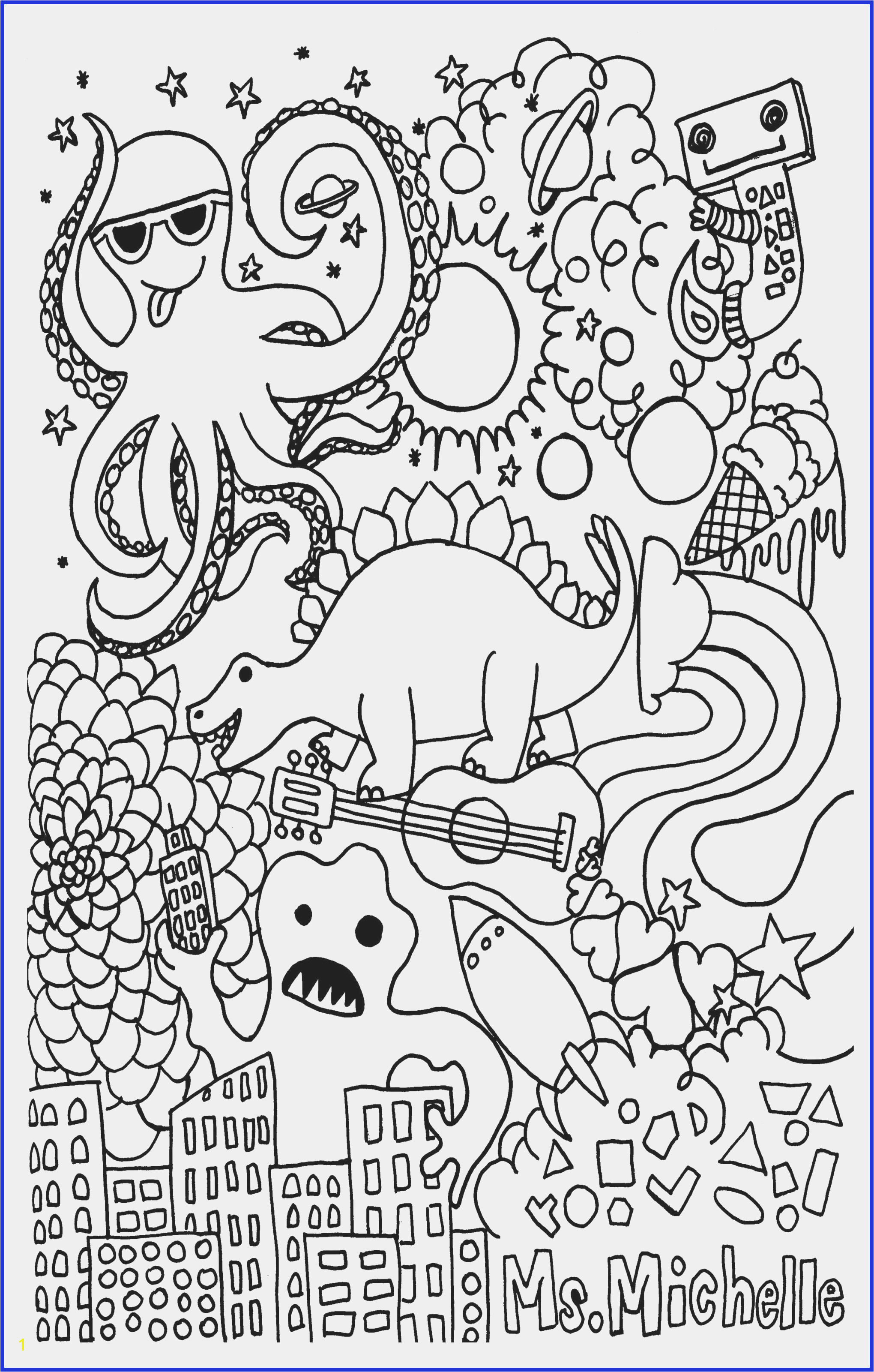 Happy B Day Coloring Pages Happy Birthday Coloring Pages for Kids