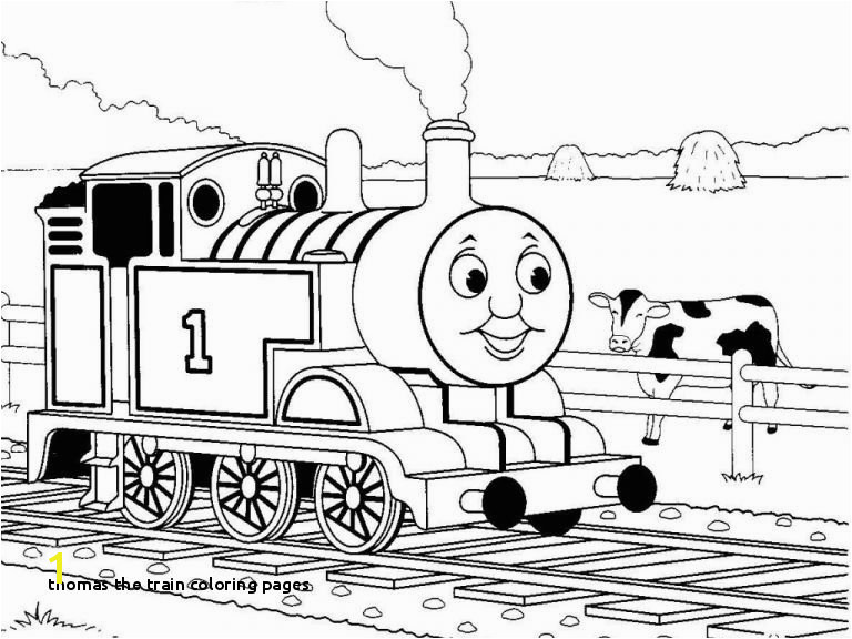 Thomas The Train Coloring Pages Best Printable Chuggington