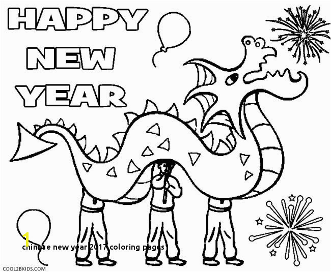 Chinese new year 2016 preschool worksheets