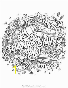 Thanksgiving Coloring Pages eBook Happy Thanksgiving Day