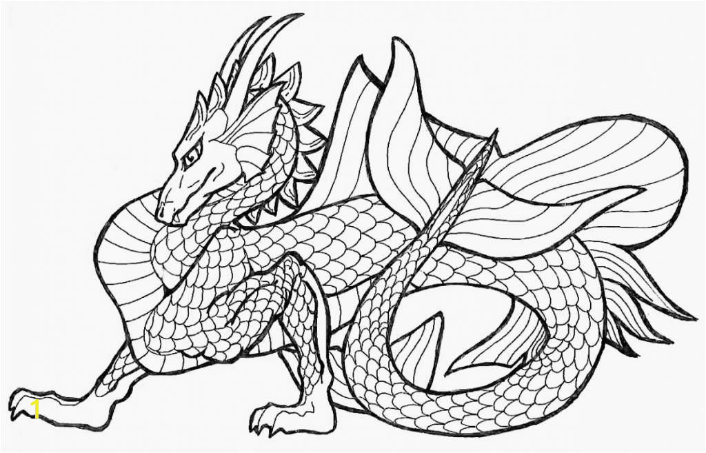 Hard Coloring Pages Of Dragons Printable Dragon Coloring Pages Inspirational Free Printable Dragon