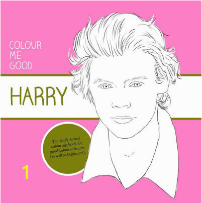 Colour Me Good Harry Styles
