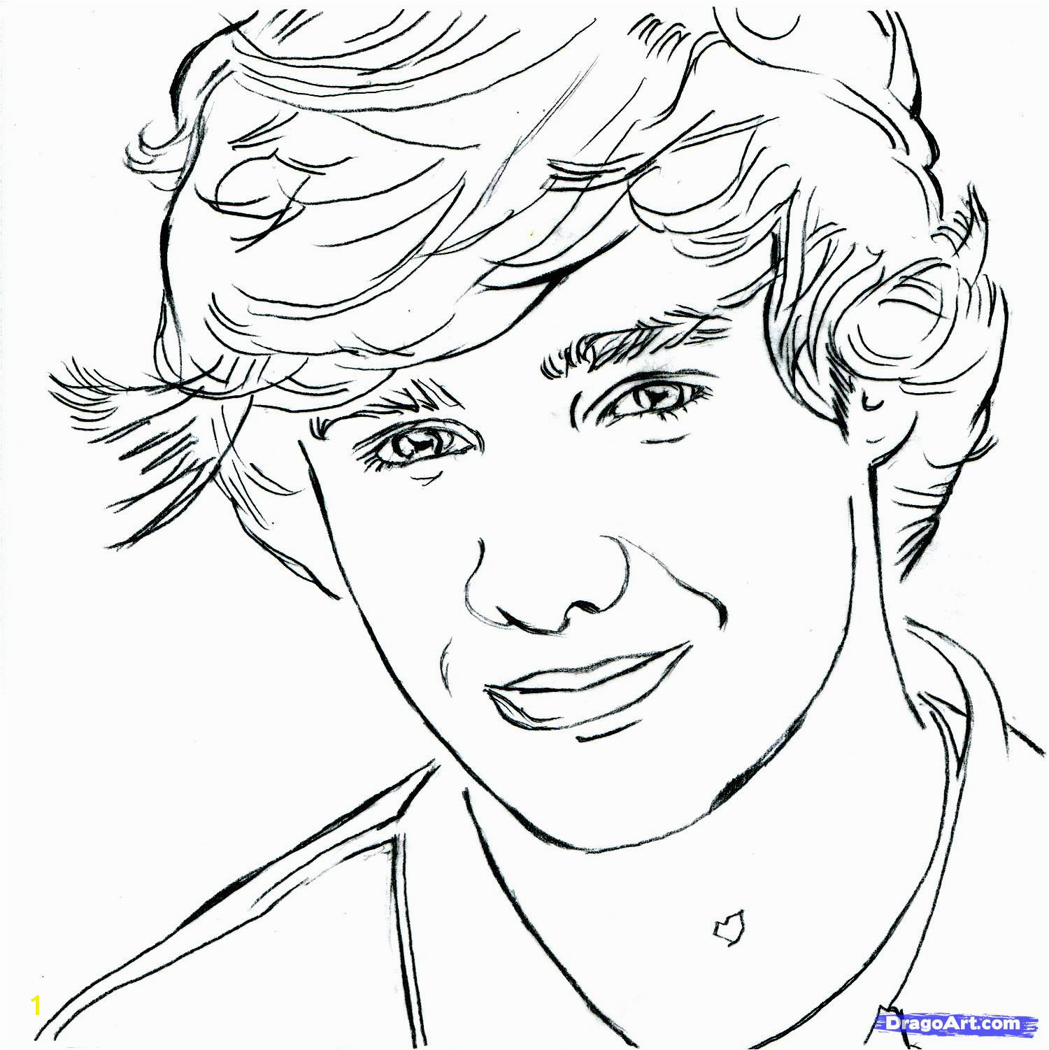 e Direction Coloring Pages 2017 Ideas