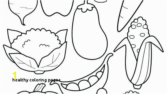 Health Coloring Pages Fresh Healthy Coloring Pages Coloring Pages Fruit Healthy Foods Coloring Health Coloring