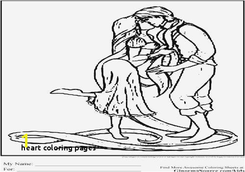 Heart Coloring Pages Coloring Pages for Girls Lovely Printable Cds 0d Tangled Coloring