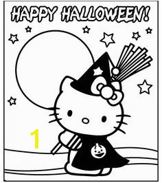 Halloween Coloring Halloween Drawings Halloween Coloring Pages Hello Kitty Colouring Pages