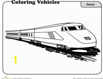 High Speed Train Coloring Pages Train Coloring Page Train Fun for Kids Pinterest