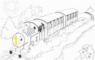 Best Henry the Tank Engine Coloring Pages