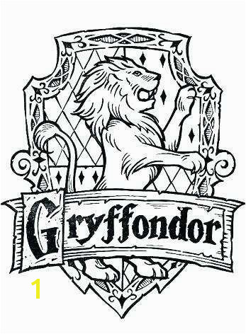 Hogwarts Coloring Pages Best How to Draw the Hogwarts Crest Elegant Harry Potter Coloring Pages
