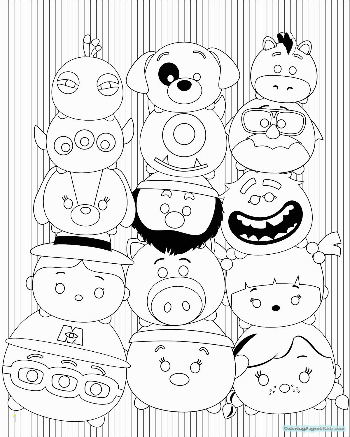 Cat Coloring Pages for Kids to Print attractive Cat Coloring Pages Free Printable New Best Od