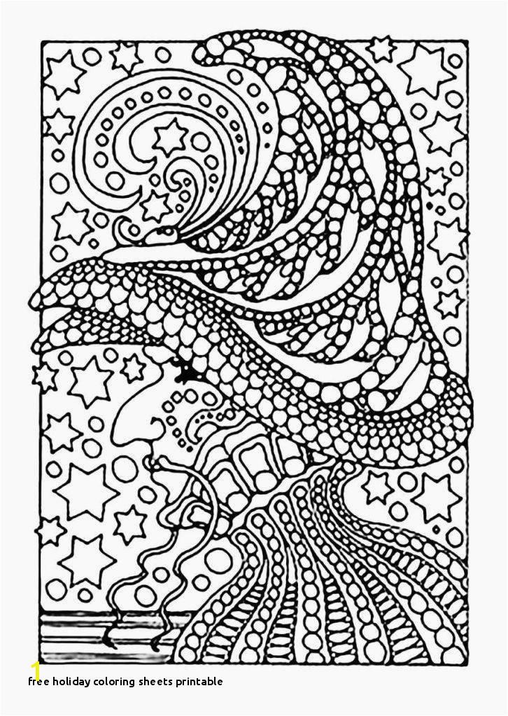 Free Holiday Coloring Sheets Printable Christmas Coloring Pages Free Printables Best Printable Cds 0d – Fun