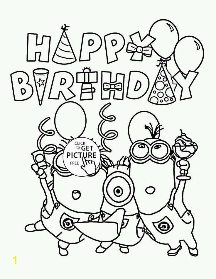 Minion Coloring Pages Fresh 15 Fresh Happy Holidays Coloring Pages