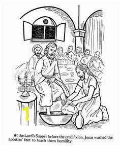 Holy Thursday Coloring Pages 127 Best Holy Week Easter Triduum Resources & Crafts for Classrooms