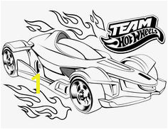 Hot Wheels Racing League Hot Wheels Coloring Pages Set 5 Race Car Coloring Pages