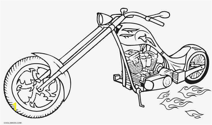 Hot Wheels Coloring Pages Pdf Harley Davidson Coloring Pages Elegant Harley Motorcycle Coloring