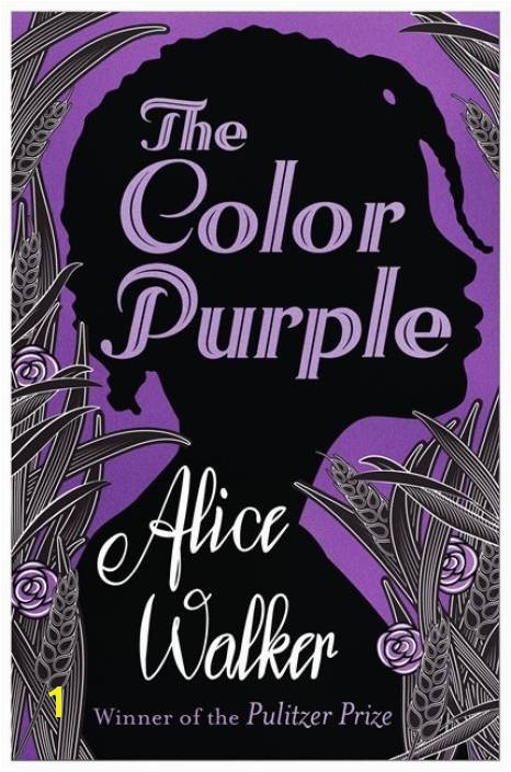 Color Purple ON OFFER