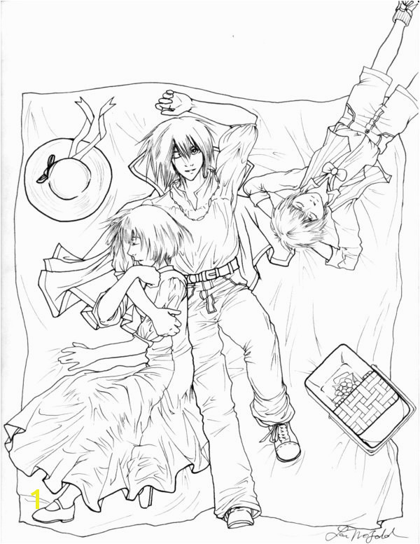 Howl S Moving Castle Lineart By Cafe Lalonde Deviantart