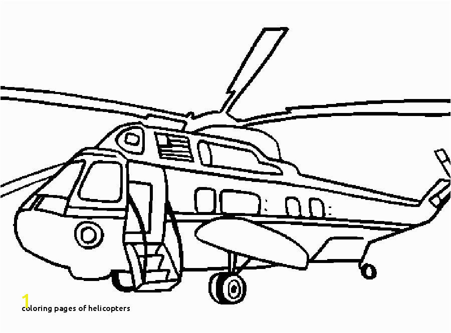 Coloring Pages Helicopters Huey Helicopter Coloring Pages Beautiful Coloring Pages Draw A