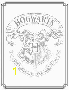 Harry Potter Coloring Pages House Crest Coloring Pages Family Reading Harry Potter Coloring