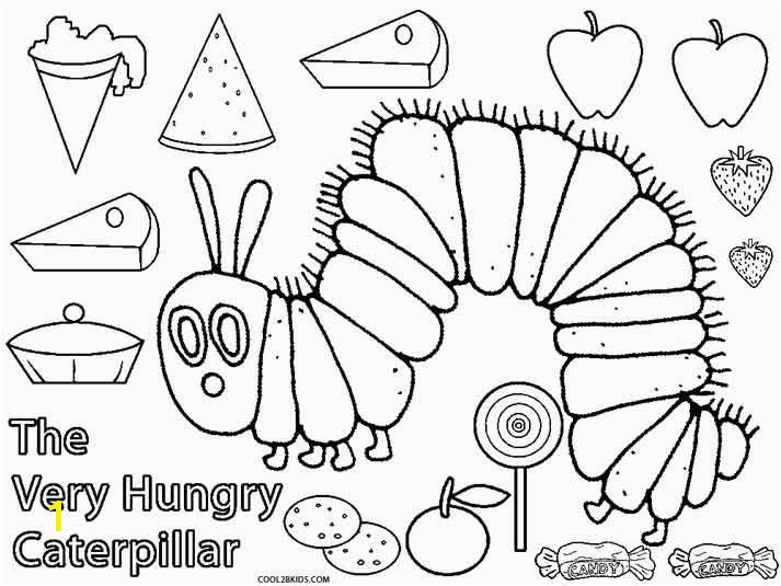content 2015 10 Very Hungry Caterpillar Coloring Pages