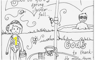Unique I Love Summer Coloring Pages