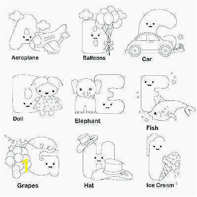 Ice Cream Coloring Pages Beautiful Ice Cream Coloring Sheets Luxury Printable Alphabet Coloring Pages Ice