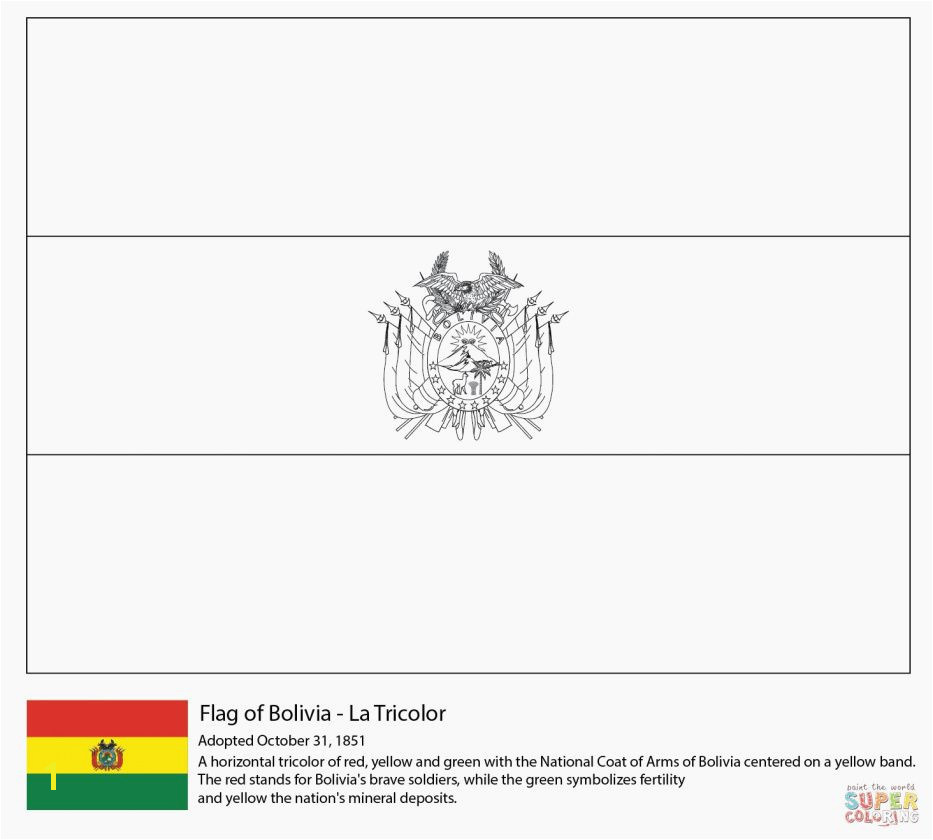 Bolivia Flag Coloring Page Unique Elegant Free Coloring Pages Elegant Crayola Pages 0d Archives Se