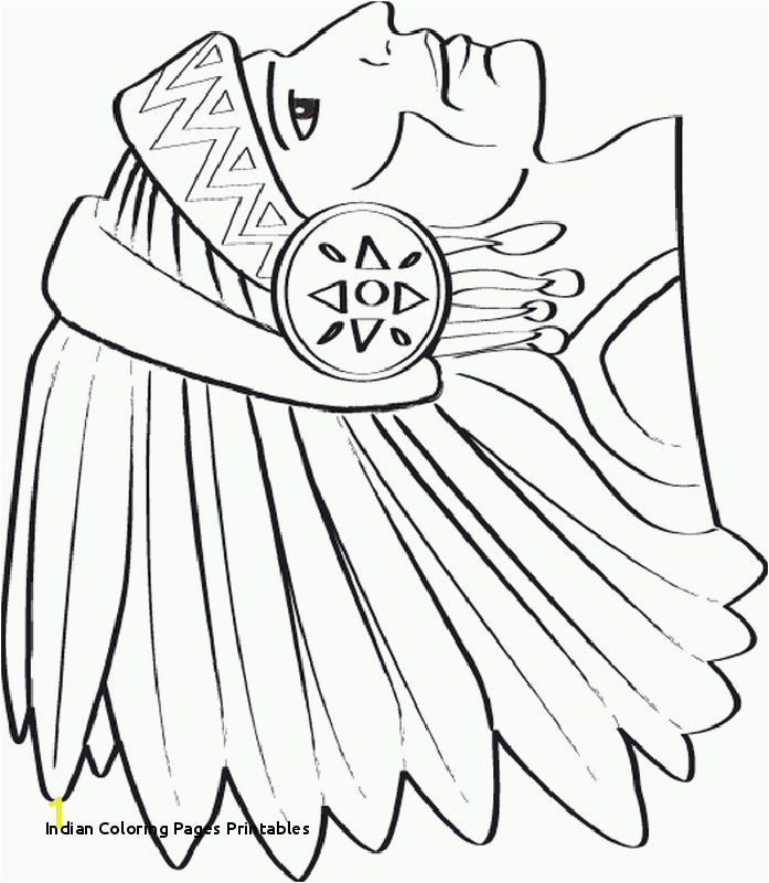 Indian Coloring Pages Printables Beautiful Coloring Pages Fresh Https I Pinimg 736x 0d 98 6f