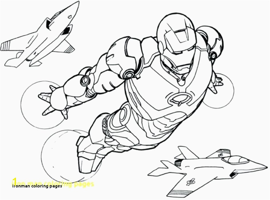 Ironman Coloring Pages Iron Man Coloring Page New Ironman Coloring Printable Pages Iron Man