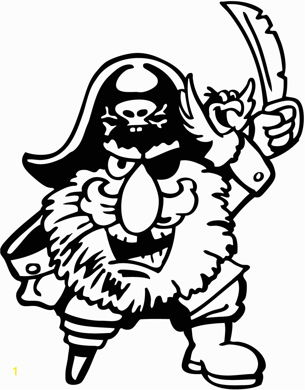 youth pirate 1033—1321 Pirate Talk Pirate Coloring Pages Pirate