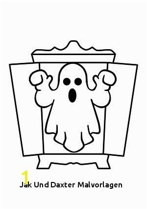 Coloring Pages Jak Und Daxter Malvorlagen 8 Best Gespenster Party Pinterest