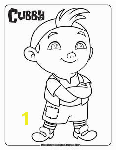 Jake and the Neverland Pirates Coloring Pages Pdf 125 Best Jake and the Never Land Pirates Images On Pinterest