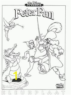 Free Printable Coloring Sheet Disney Peter Pan Peter Pan Coloring Pages Pirate Coloring Pages